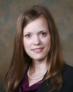 Sarah M. Meinhart's Profile Image