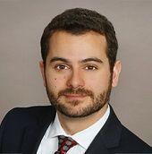 Benjamin M. Muth's Profile Image