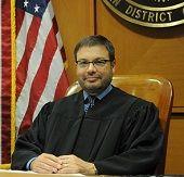 Hon. Anthony P. Patti's Profile Image