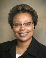 Kyeena G. Slater's Profile Image