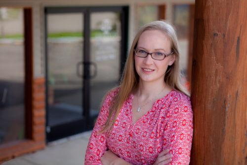Rebecca K. Arnold's Profile Image