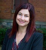 Tracy E. Van den Bergh's Profile Image