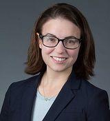 Angelina R. Irvine's Profile Image