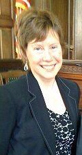 Amy Kullenberg's Profile Image