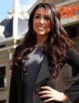 Brandy VanDenbrook's Profile Image
