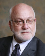 Hon. Karl V. Fink (ret.)'s Profile Image