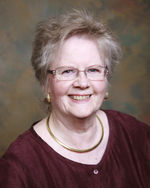 Marian L. Faupel's Profile Image