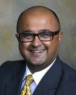 Ashish S. Joshi's Profile Image